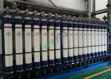 5T UF Ultrafiltration Membrane System , Ultrafiltration Membranes For Water Treatment
