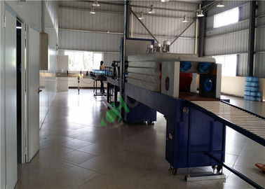 Mineral RO Water Bottling Plant / Fully Automatic Water Bottling Plant