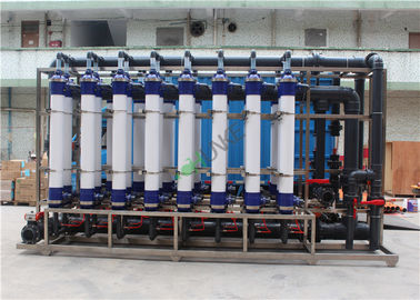 Reverse Osmosis Brackish Water Treatment Plant Ro Water Purifier Plant