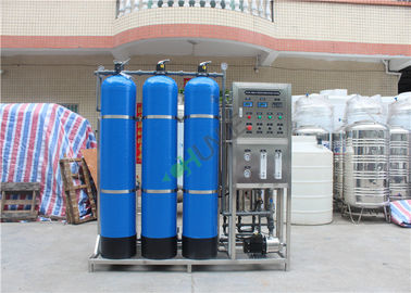 RO/UF Machine Drinking Water Well/River/Seawater/Tap Water Purifier System