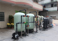 Factory professional design seawater desalination equipment sea water desalination purification machine