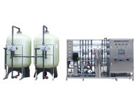 6m³ FRP RO Water Treatment Plant Reverse Osmosis System Desalination Equipment